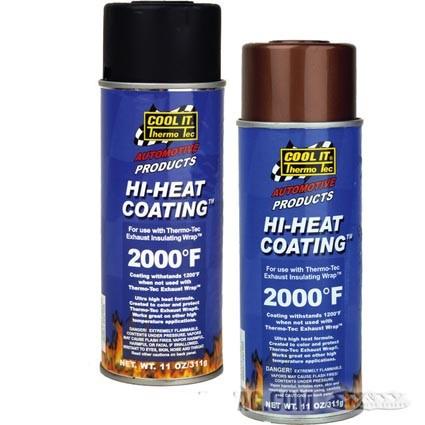 Thermo Tex Heat Coating