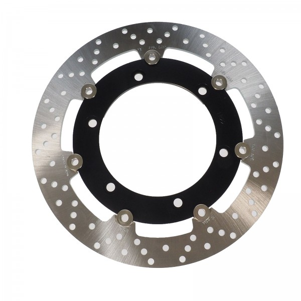 Brake disc floating Bonnie & Scrambler