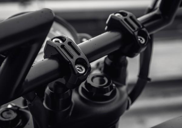 Lenkerriser für Bobber 60mm
