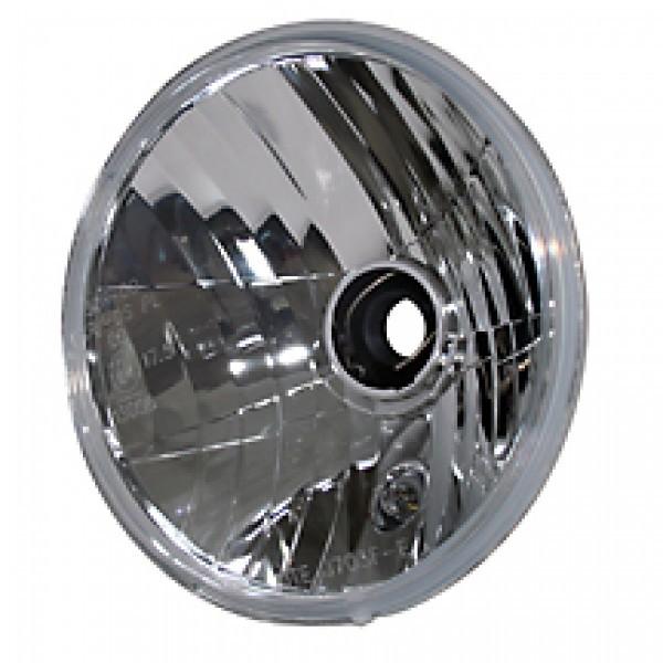 Headlight insert