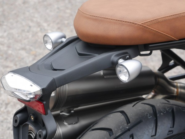 Kellermann Bullet Rücklicht/Blinker Kombination
