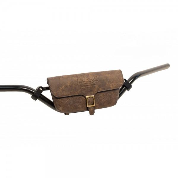 Lenker Werkzeugtasche Leder