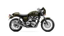 Thruxton 900 EFI