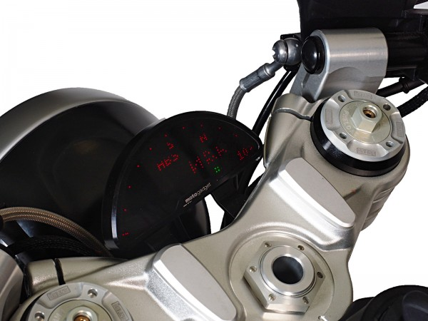 Motoscope pro BMW R9T