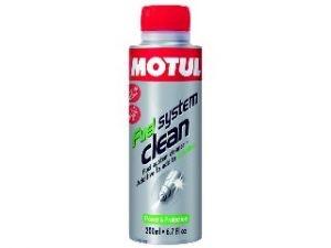 Motul System clean