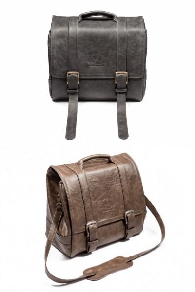 Vintage Gepäcktaschen LC