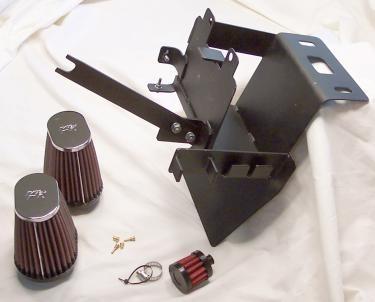 Air Box Eli Kit