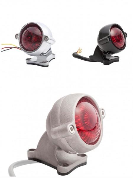 Eldorado LED Alu Rücklicht