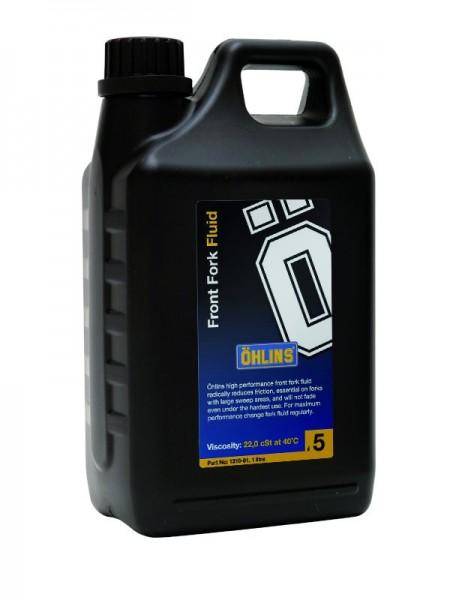 Öhlins Gabelcartridge Öl