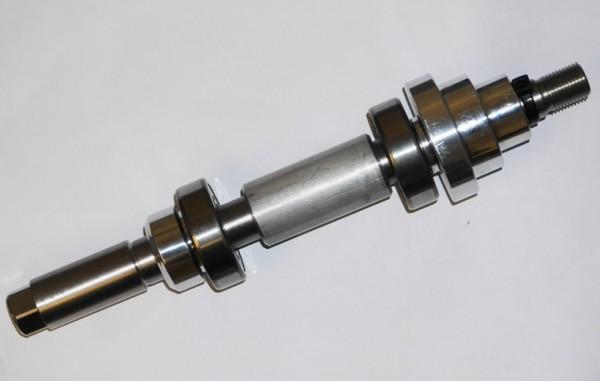 Radachse 20mm