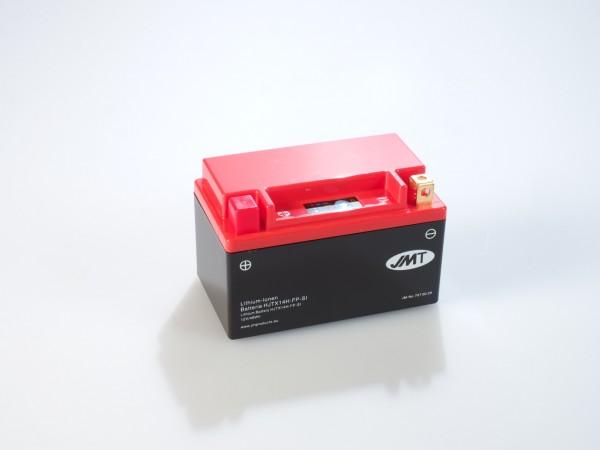 Lithium Ionen Batterie