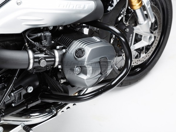 Motorschutzbügel R9T & Scrambler