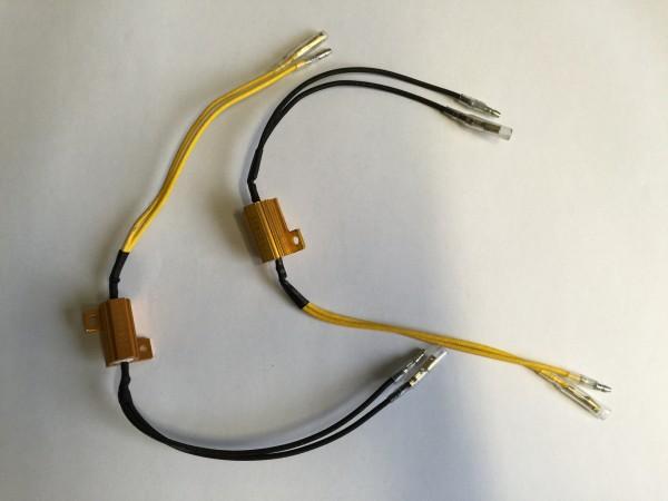 Blinker Widerstand für LED Blinker