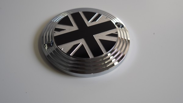 Clutch Cover Cover