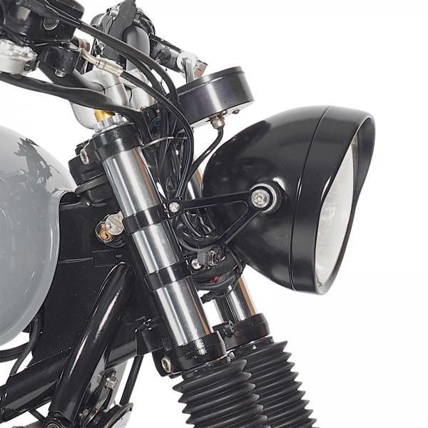 Classic H4 Headlight