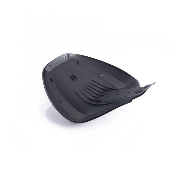 Bobber seat black