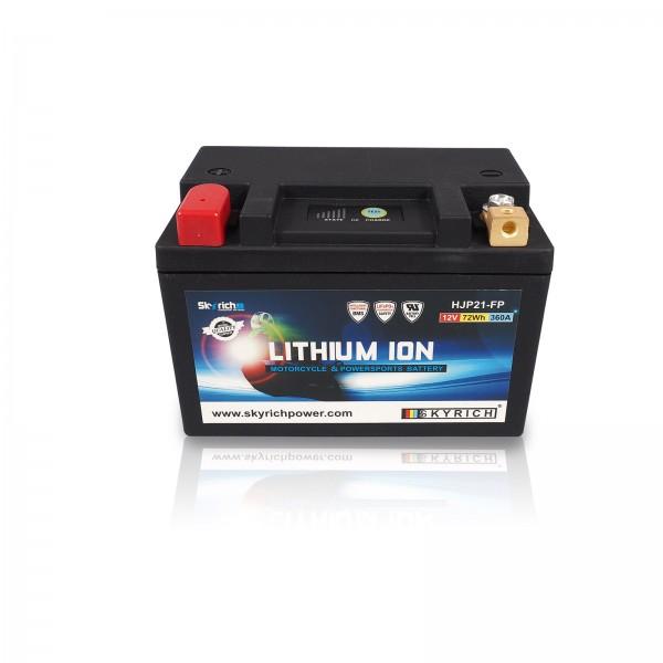 Lithium-Ionen POWER Battery