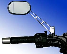 Master View Spiegel