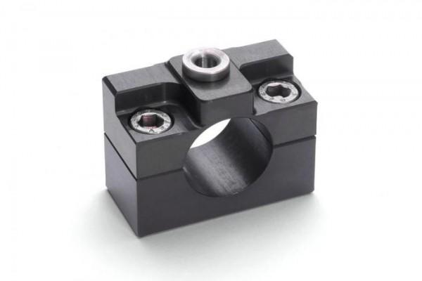 Drilling template fittings / handlebars 22mm