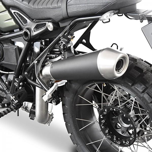 AC Schnitzer Stealth Silencer BMW R9T
