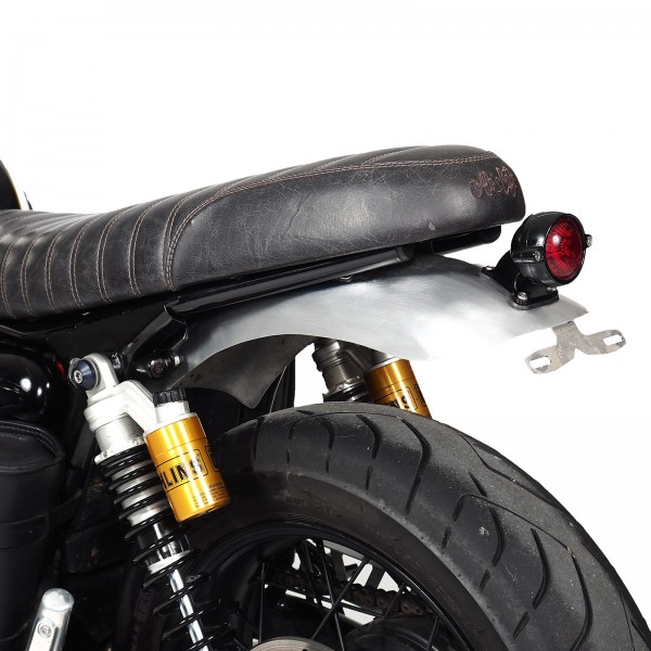 Raisch Short Alu Rear Fender Kit