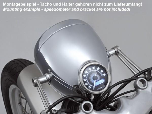 Daytona lampe mit Tacho