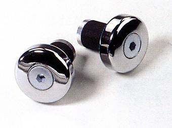 Lenker Gewichte Flat Cap für Alu Lenker