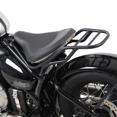 Triumph Bobber Luggage Carrier