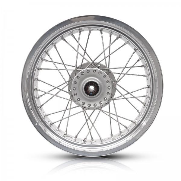 San Remo Alu front wheel 3,5x17