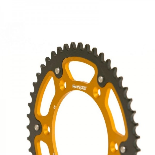 Sprocket Stealth for models to BJ 2015