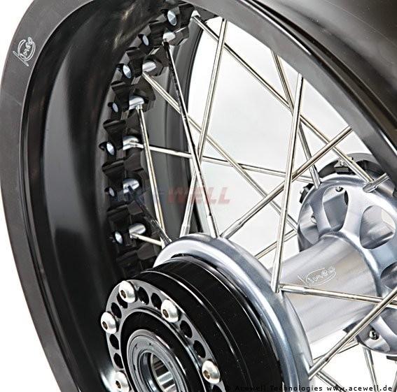 Kineo Felgen Speed Twin