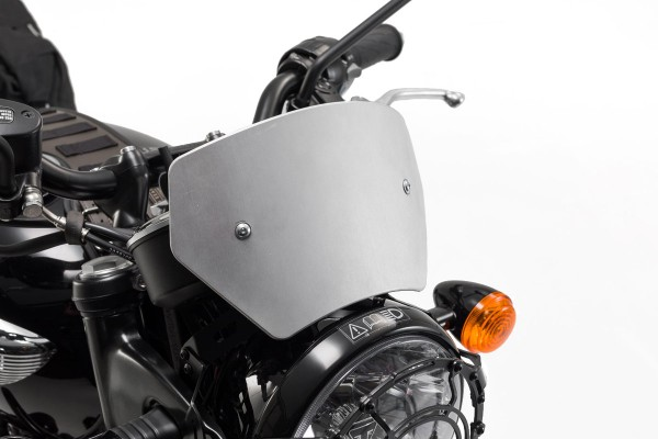 Alu Windschild Bonneville LC
