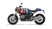 R9T Classic Euro 4