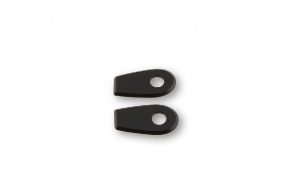 Indicator mounting plates R9T