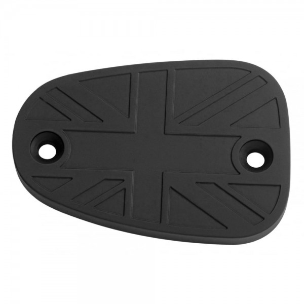 Brake fluid cap UK Jack Black Line