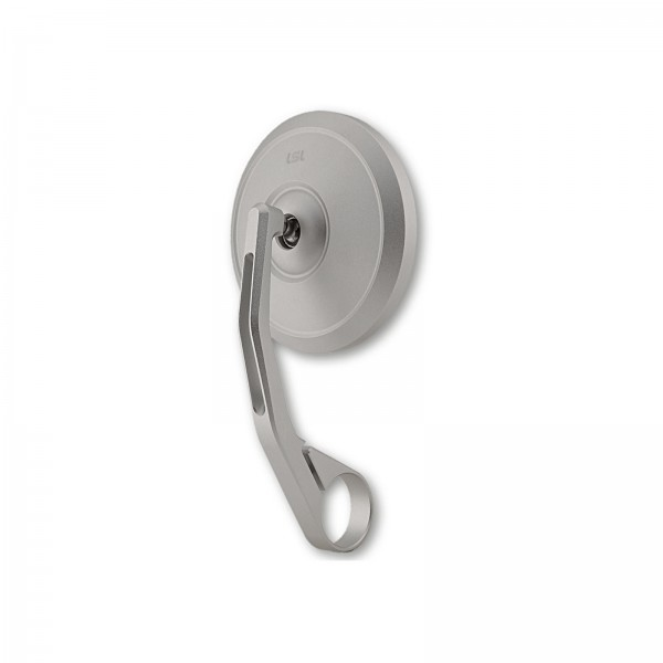 LSL handlebar ends mirror retro rigid arm