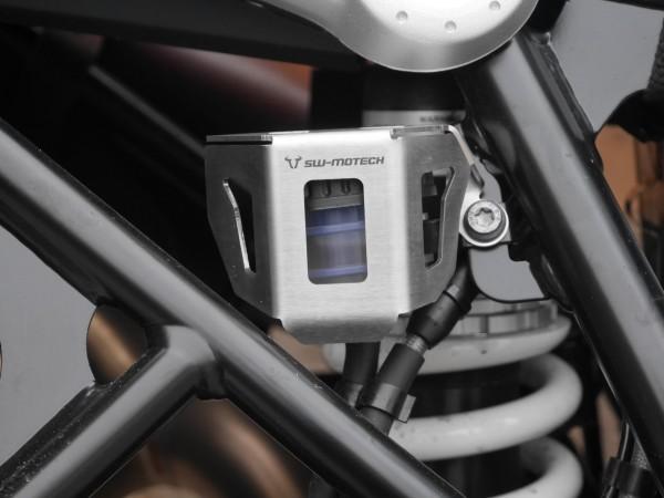 SW Motech Brake fluid reservoir protection