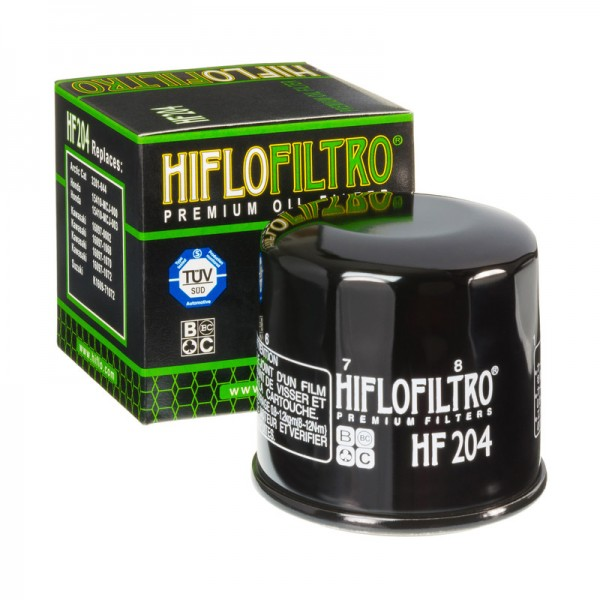 Öl Filter Hiflo