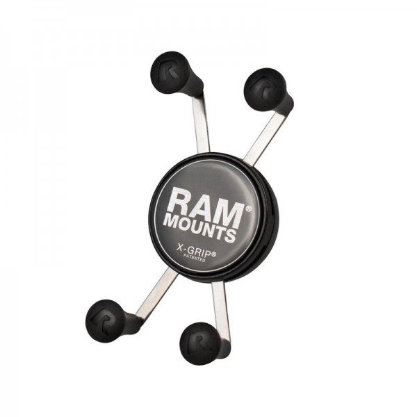 Mobile phone holder X-Grip for Navi balls