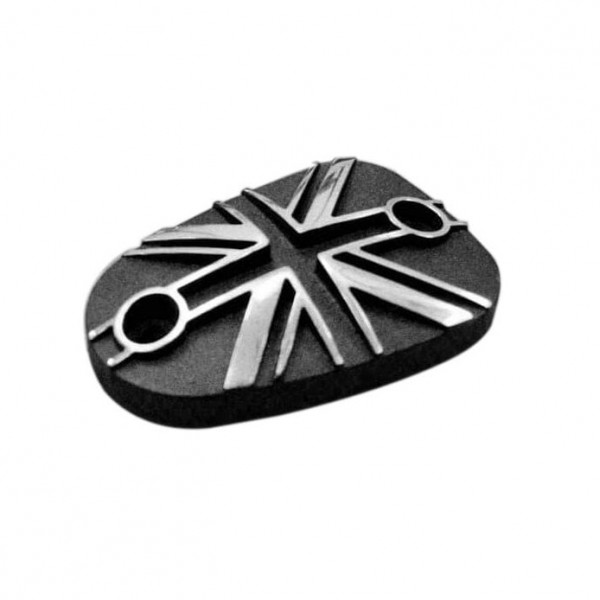 Brake cover die-cast UK-Jack