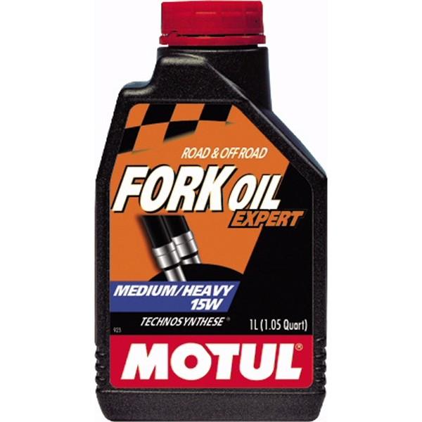 Motul Fork Oil