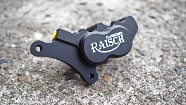 Raisch 4-Kolben Bremszange LC
