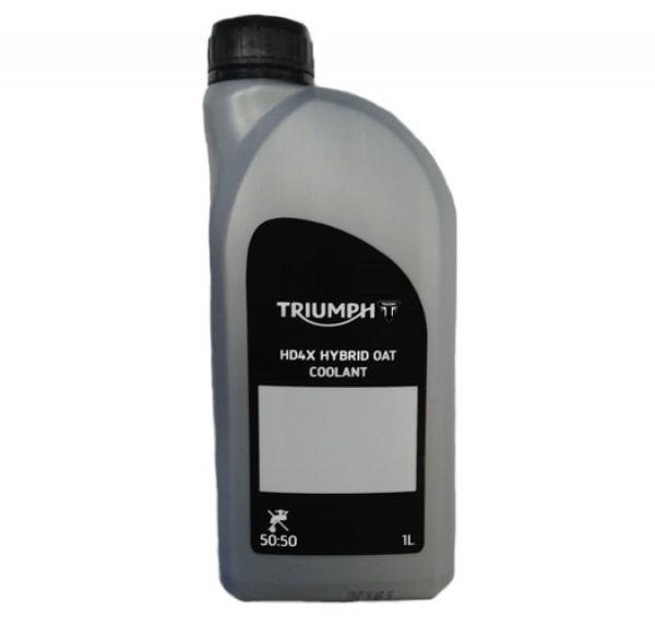Triumph Cooling Liquid