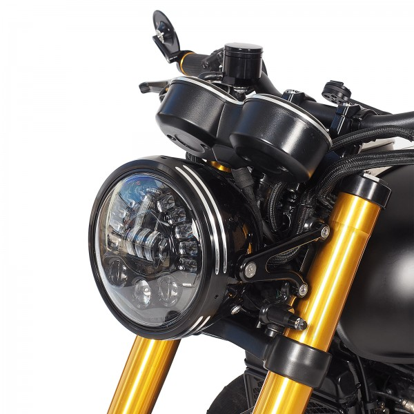 J.W Speaker LED Headlight LC