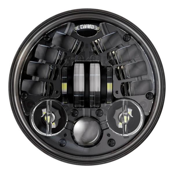 J.W Speaker LED Scheinwerfer AC