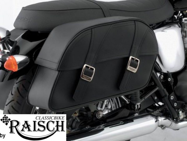 Triumph Classic Leather Bags