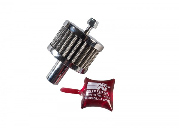 K & N Ventilation Filter