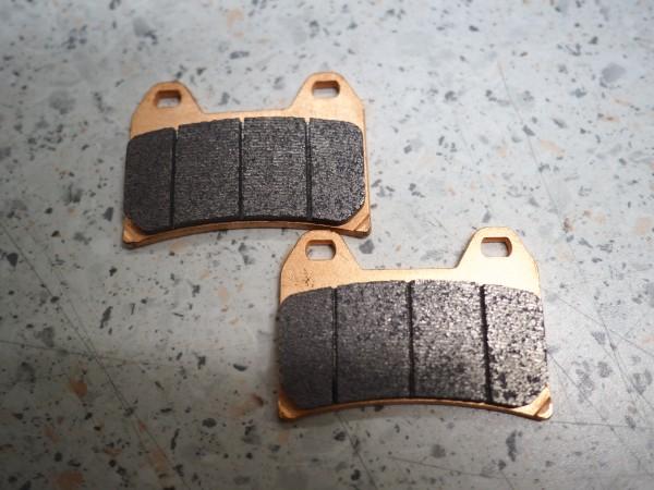 Bremsbelag für Raisch 4- Kolben Zange LC