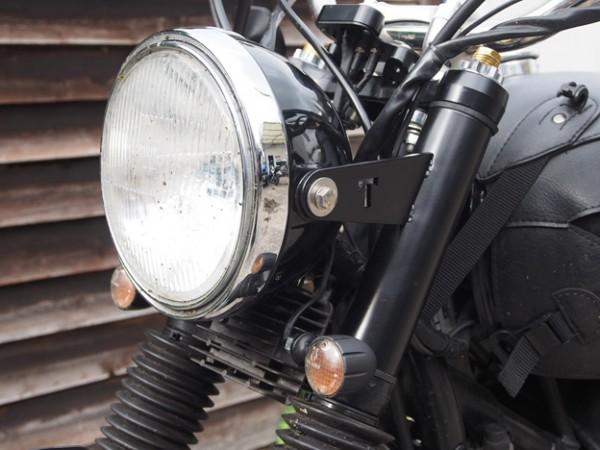 Lampenhalter Raisch