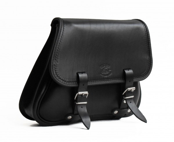 WH Leather Case for R9T & Scrambler RCA